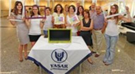 Vestel, Yaşar Üniversitesi öğrencileriyle Dünya Endüstriyel Tasarım Günü'nü kutladı!
