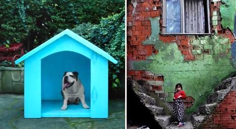 Bennu Gerede'nin Blue'Safe Mavi Kale fotoğrafları, Sanko Sanat Galerisi'nde!
