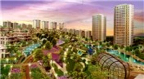 İncek Life Ankara'da 1.9 milyon liraya 445 metrekare villa!