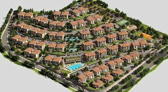 Asmalı Evler Dekar Yapı'da 620 bin liraya 4+1!
