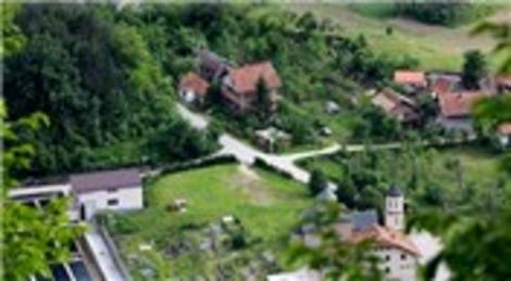 Bosna Hersek Bihaç'taki tapulu arazi sahipleri Hırvatistan'ın AB'ye girmesiyle sıkıntı yaşayacak!