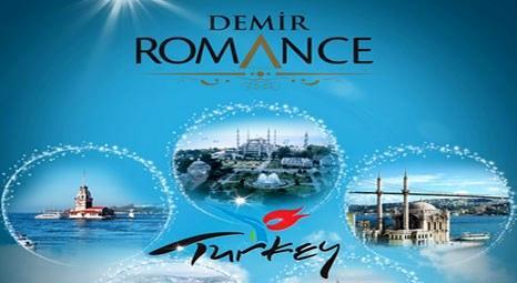 Demir İnşaat Erbil Real Estate & Investment Fair'de Demir Romance ve Ayışığı Vadi'yi tanıtacak!