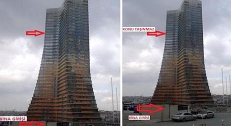 Garanti Bankası Varyap Meridian'da 3+1 daire satıyor! 700 bin dolara!