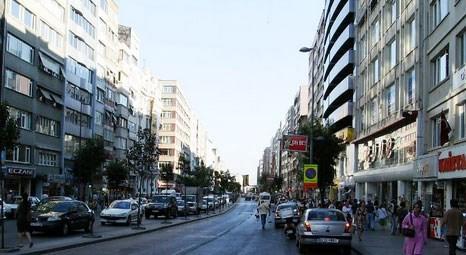 İstanbul Büyükşehir Belediyesi Şişli'de arsa satıyor!
