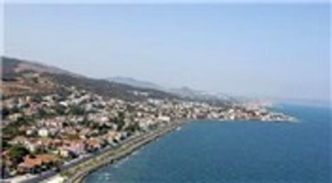 İzmir Buca ve Gaziemir'de satılık daire ve dükkan! 950 bin liraya!