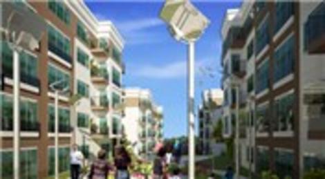 Gate of Anatolia'da satılık ev fiyatları 134 bin TL'den başlıyor!