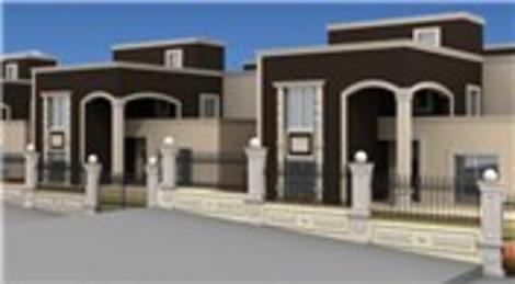 Seha Yapı Kuzey Irak'ta 306 villa inşa edecek!