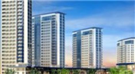 Süleyman Çetinsaya: Tema İstanbul'da konut satışlarını 1 yılda tamamlarız!
