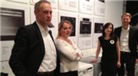 Profilo Dayanıklı Ev Aletleri'ne Red Dot 2013'ten 4 ödül geldi!