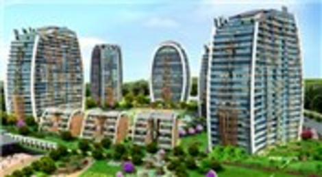 Veliefendi'de karşısında yükselecek olan Bakırköy 46 projesi satışları başladı!