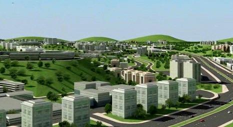 Ankara Mamak kentsel dönüşüm projelerine akademisyenlerden yoğun ilgi!