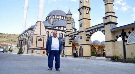 Yozgat'ta Bilal Şahin Külliyesi açıldı!