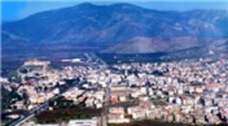 İzmir Selçuk'ta icradan satılık arsa, dükkan ve daireler! 1 milyon 295 bin 791 liraya!