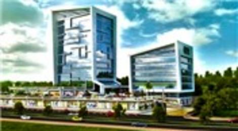 Rota Office Atakent'te 234 bin TL'ye! Yüzde 30'u satıldı!
