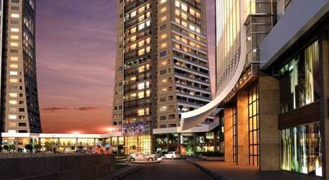 Ankara West Gate Residence'ta 350 bin TL'ye 2+1!