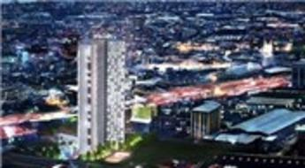 Kartall MESA Anadolu Yakası'nın yeni merkezi Kartal'da yükseliyor!