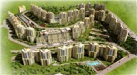 Nish Adalar satılık 3+1'lerin fiyatları 458 bin TL'den başlıyor!