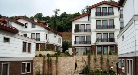 Feronia Evleri satılık ev fiyatları! 330 bin dolara!