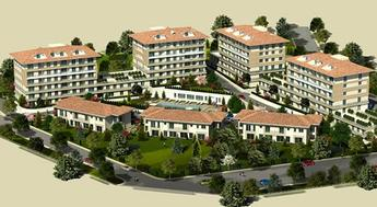 Güncel İnşaat'tan yeni proje: Çanakkale Park Onyedi Evleri!