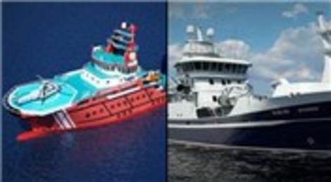 Tuzla ve Yalova Norveç'e gemi üretim merkezi oldu!