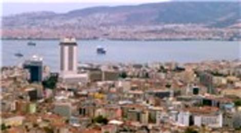 İzmir'de 1 milyon 500 bin liraya satılık zeytin ağaçlı tarla!
