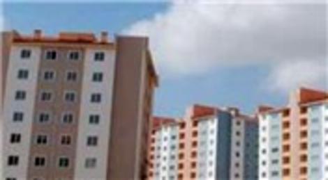 TOKİ Konya Emirgazi projesinde fiyatlar 102 bin 959 TL!