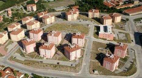 TOKİ Düzce Beyköy'de 110 bin 543 TL'ye daire!