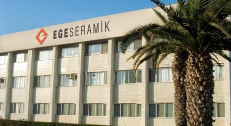 Ege Seramik Fortune 500 Türkiye 2012 listesine girdi!
