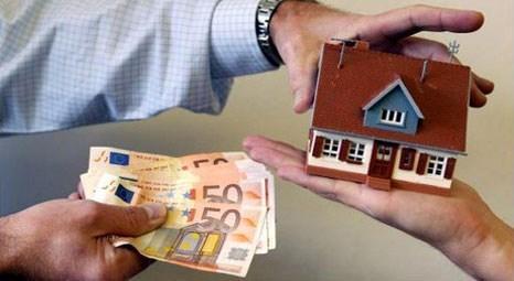 Konut kredisi kullanım oranı yüzde 26.8 oranında arttı!
