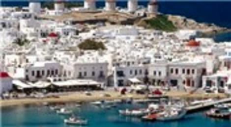 Yunan Adaları Bodrum'dan kaçan Beyaz Türkler'in yeni mekanı oldu!