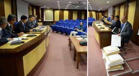 Ordu-Giresun Havalimanı'nın üst yapı ihalesine 27 teklif geldi!