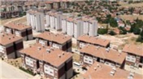 TOKİ Malatya'da kentsel dönüşüm projesi kapsamında 14 bin konut inşa ediyor!