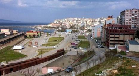 Antalya Serik'te 1.8 milyon liraya icradan satılık tarla!