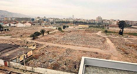 TOKİ ve EPP, İzmir'deki 83 bin metrekarelik TARİŞ arazisinin yeni sahibi oldu!