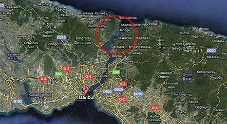 Kuzey Marmara Otoyolu projesinde değişiklik yapıldı!