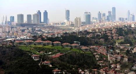 İstanbul'da hangi bölgelerin yakın gelecekte yıldızı parlayacak?