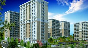 Kaya City Residence'ta 235 bin liraya 2+1!