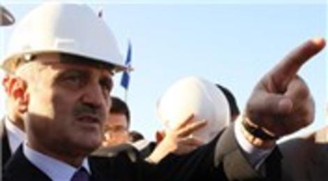 İnşaat Mühendisleri Odası Erdoğan Bayraktar'a soruşturma açıyor!