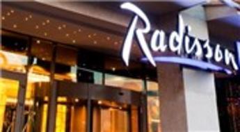 Radisson Blu Hotel İstanbul Pera açıldı!