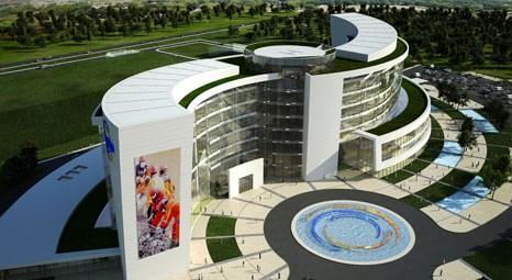 TOKİ AFAD'a her türlü afete dayanıklı hizmet binası yapacak!