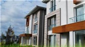Bahçeşehir Asmalı Evler'de 620 bin liradan başlayan fiyatlarla!