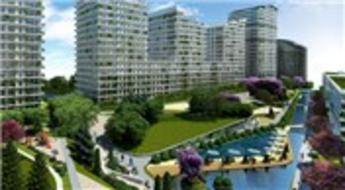 Batışehir'in ilk etabında son 54 daire! 2014'te ödemeye başla!