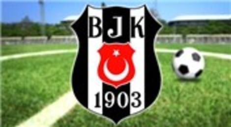 Beşiktaş lig maçlarını Kasımpaşa Recep Tayyip Erdoğan Stadı'nda oynayacak!