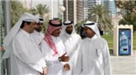 Arap turistler geri geldi satışlar normale döndü!