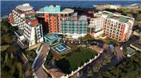 Tripadvisor, Merit Crystal Cove Hotel'e mükemmellik sertifikası verdi!