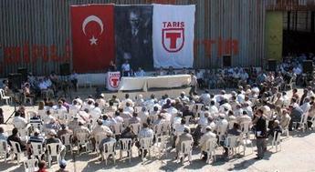 Tariş Pamuk, TOKİ'ye arsa devrederek gayrimenkul atağına geçti!