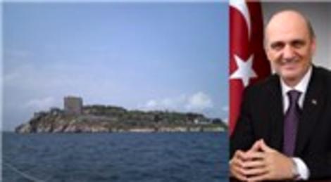 Erdoğan Bayraktar :Yassıada turizm adası değil demokrasi adası olacak!