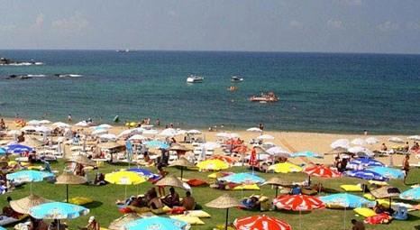 İstanbul'daki 81 plajın tamamı yüzülebilir çıktı!
