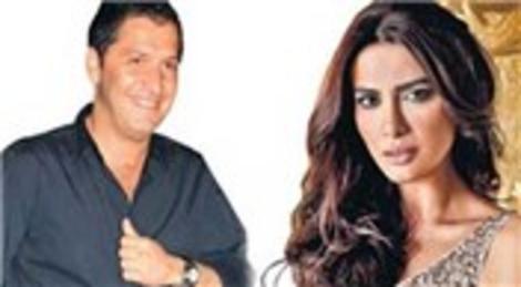 Seba İnşaat'ın sahibi Nedim Keçeli, Gamze Karaman ile aşk yaşıyor!