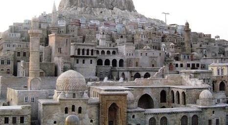 Milli Emlak, Mardin'deki 11 arsayı 20 milyon 71 bin 321 TL'den satışa çıkardı!